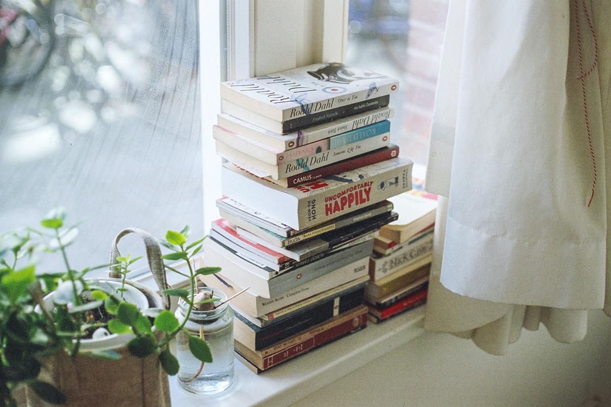 boekenabonnement