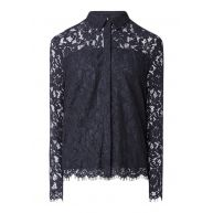 Pepe Jeans Concha blouse van kant