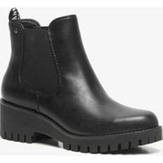 vegan dames chelsea boots