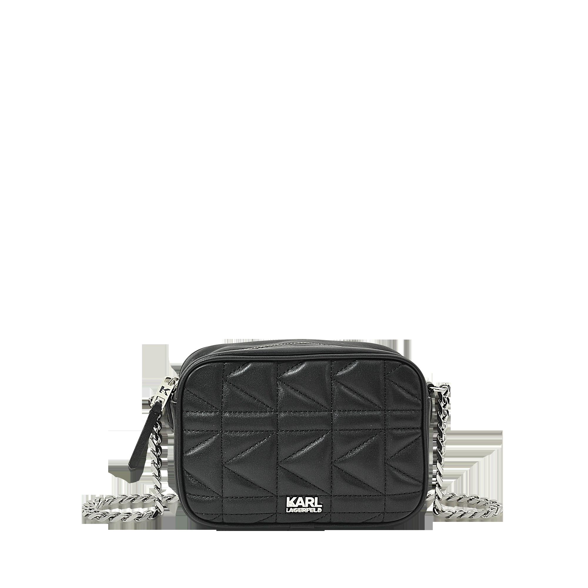Karl Lagerfeld K Kuilted Small crossbody Ebay Goedkope Prijs Uitverkoop Exclusieve Outlet Nieuwe q9W96D0P