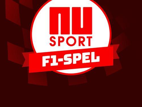 NUsport lanceert leukste Formule 1-managerspel van Nederland