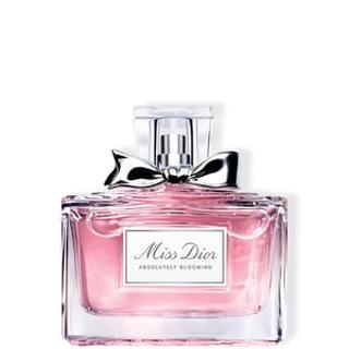 Miss Absolutely Blooming - Miss Absolutely Blooming Eau de Parfum - 50 ML