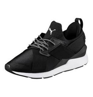 Muse Satin sneaker