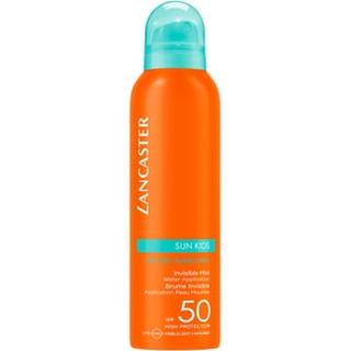 Sun Kids Sun Kids Invisible Mist Wet Skin Application Spf50