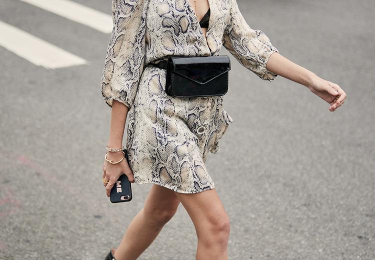 Deze zomeroutfit past bij jouw stijl