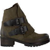 Groene Omoda Biker boots 1030