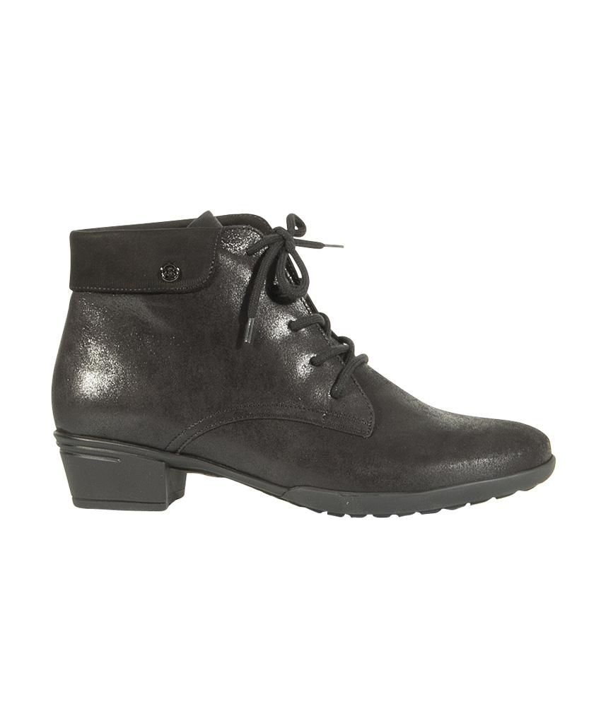 Boots Zwart 17672 Footaction Te Koop inVPvrfM