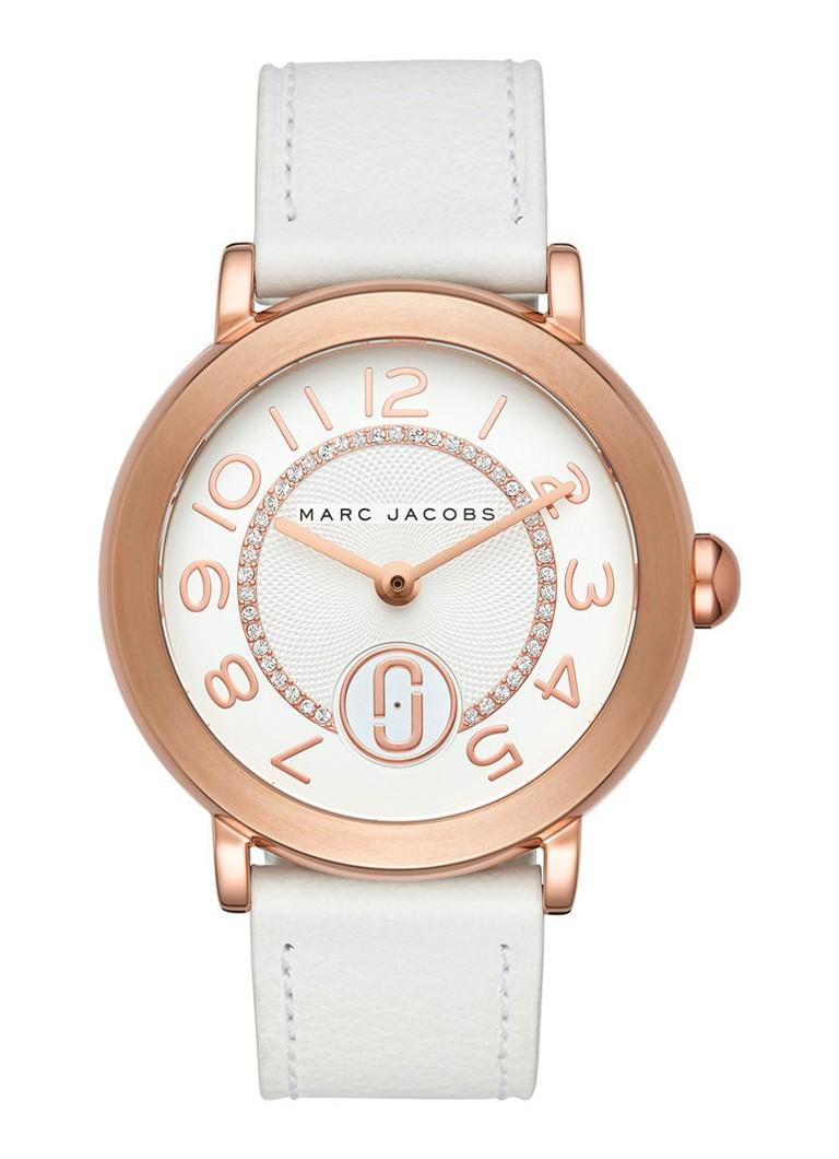 Marc Jacobs Horloge Mj1616 Riley tV3oufIhs