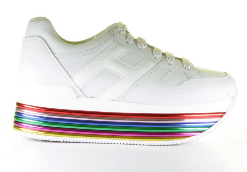 Hxw3520t54b001 Sneaker Piattaforma lFfQA