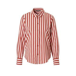 blouse met strepen (dames)