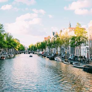 plekken Amsterdam