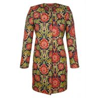 Robe-manteau AMY VERMONT multicolor
