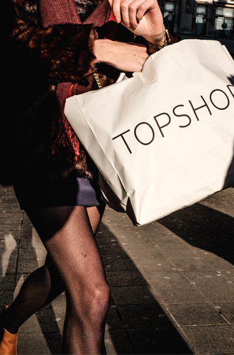 17 shop-stadia die zorgen dat mannen winkelen met vrouwen haten