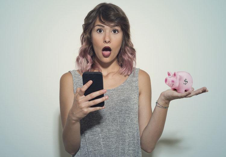 Tips om je bankrekening op orde te brengen
