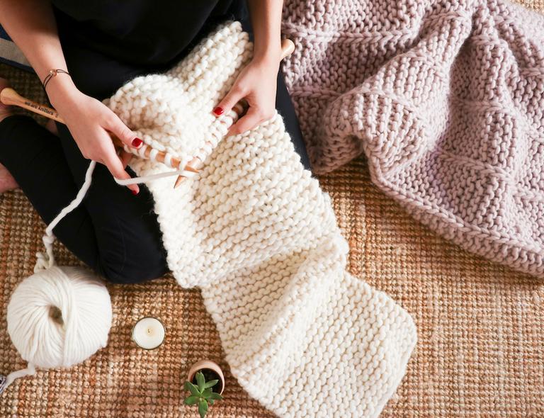 bente knits