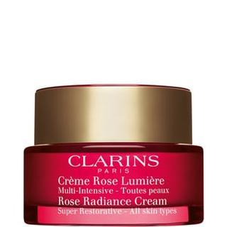 Multi Intensive Multi Intensive Rose Lumière Super Restorative Cream - 50 ML