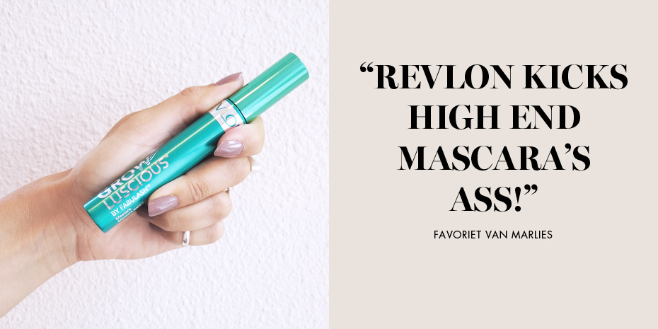 Review mascara's