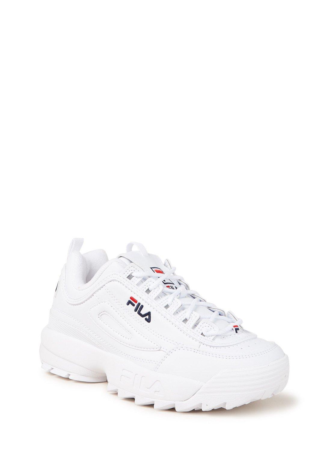 Low In Sneaker Disruptor Uni Fila tsrdCxhQ
