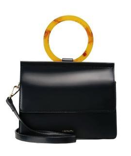 Coco Top Handle Bag Black
