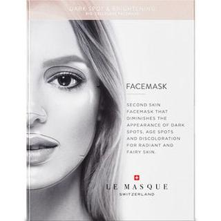Face Mask - Face Mask Anti-dark Spot & Brightening Face Mask