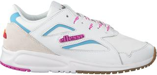 Witte Sneakers Contest