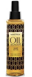 Sharp Cut Oil