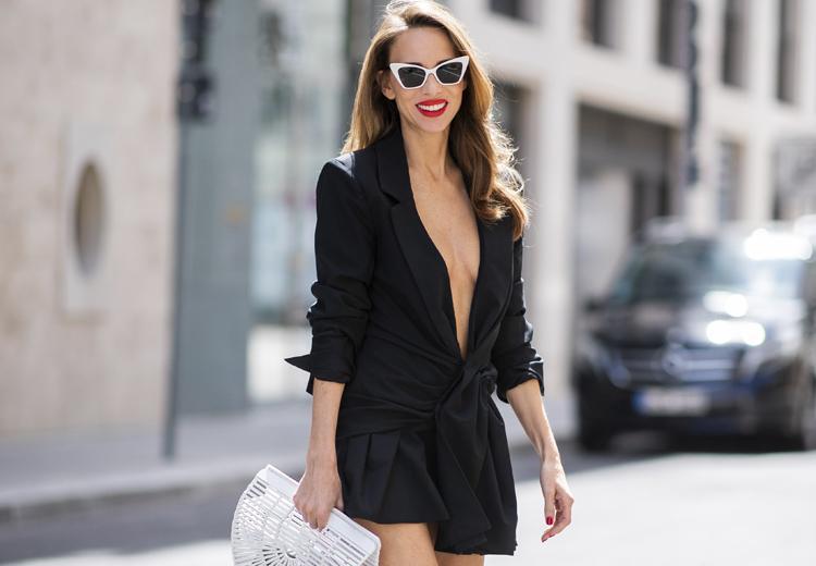 Deze little black dress past bij jouw figuur