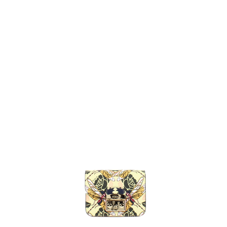 Korting Supply Outlet Bestseller Furla Metropolis Mini Crossbody Print Toni Vaniglia Vele Soorten Van Goedkope Online Goedkope Beste Uitstekende En Voordelige Online ewAMlV