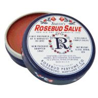 Rosebud Salve Original Lip Balm