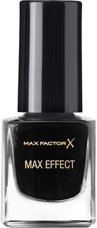 Max Effect - 36 Lacquer Noir - Mini Nagellak