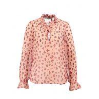 Dames  Blouse roze Garcia