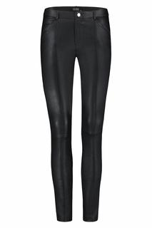Eliza leather pants M
