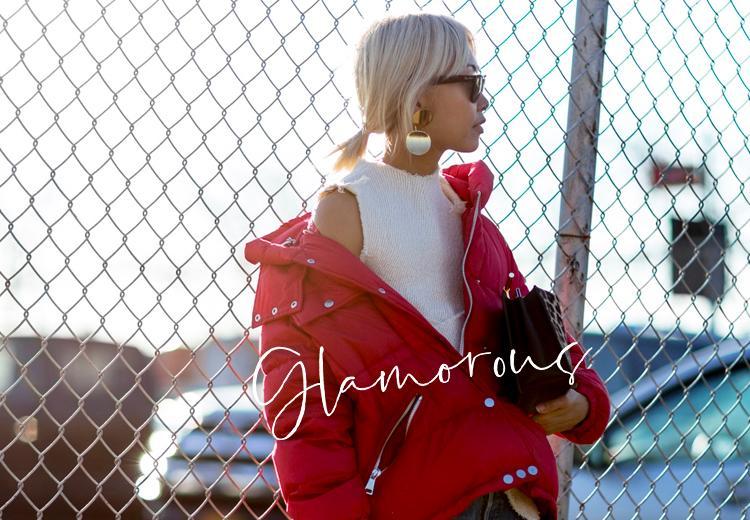 3x lentejassen voor een glamorous stijl
