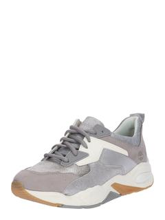 Sneakers laag 'Delphiville Leather Sneak'