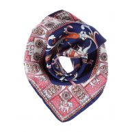 Roeckl NICKY Halsdoek multicoloured/navy