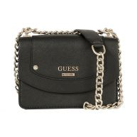 Guess Mini Cross Body Tas Cool Mix HWVG6690780 Zwart