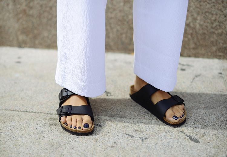 3x sandalen trends voor hele blije voeten