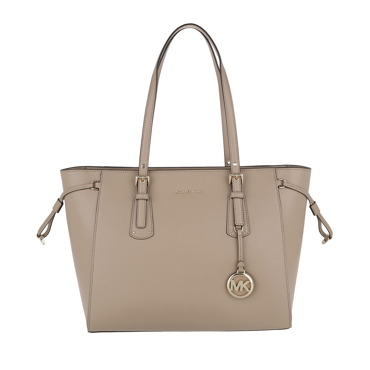2d69c334d32 Beige leren tassen online kopen | Fashionchick.nl