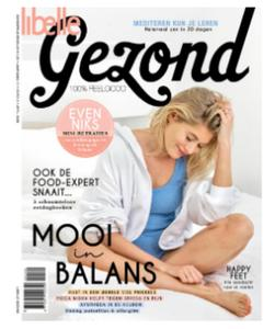 Libelle Gezond: Mooi in balans