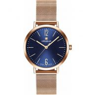 Hanowa Zwitsers horloge TESSA, 16-9077.09.003