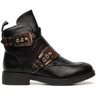 ad70b2154d6 Gouden laarzen online kopen   Fashionchick.nl