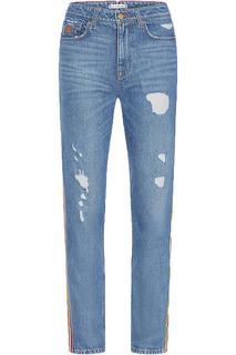 Spijkerbroek Gramercy Jeans Light