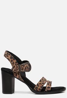 sandalen luipaard