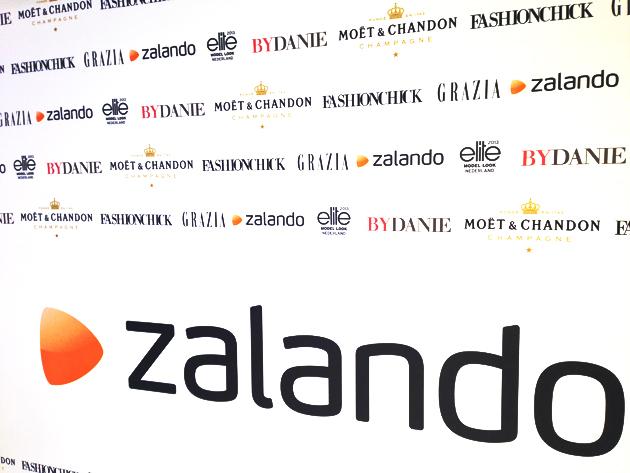 zalando sponsorwall