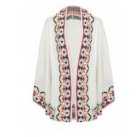 B Loved- Boho Cardigan