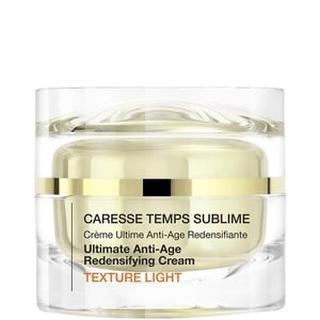 Caresse Temps Sublime Texture Light ultimate anti-age redensifying cream