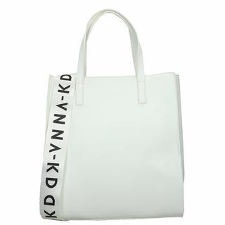 shopper white