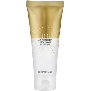Time - Time Anti-aging Crèmemasker Voor 's Nachts