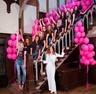Column Zoey Ivory: De zoektocht naar Miss Nederland 2018