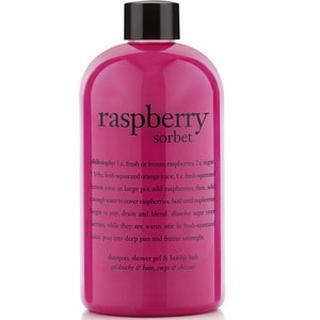 Raspberry Sorbet Raspberry Sorbet Raspberry Sorbet